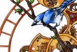 Clockwork Jay