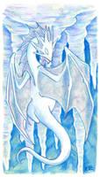 Day 19 - Ice Dragon