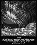 Forest of Secrets #9 - Swing