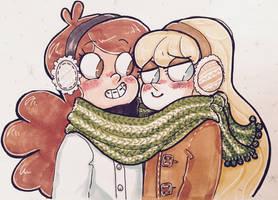 Happy Holidays by Vita-ex-machina