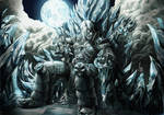 ARTHAS KING World of Warcraft