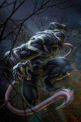 Venom by Vinz-el-Tabanas