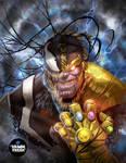 Thanos venom