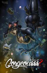 ARTBOOK 2018 COVER by Vinz-el-Tabanas