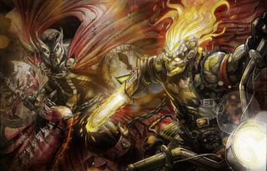 spawn vs GR2019 02 by Vinz-el-Tabanas