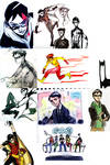 young justice stuff