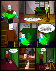 Fate~Fellswitch~ Pg 4 by Arerona