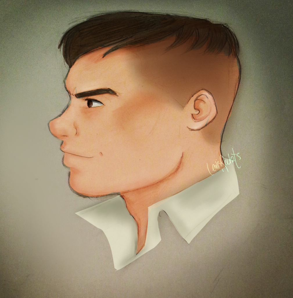 Bully: Gary Smith profile by lewisrockets on DeviantArt
