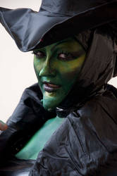 wicked witch of the west 1