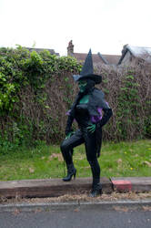 wicked witch of the west 3