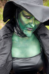 wicked witch of the west 2