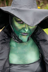 wicked witch of the west 4