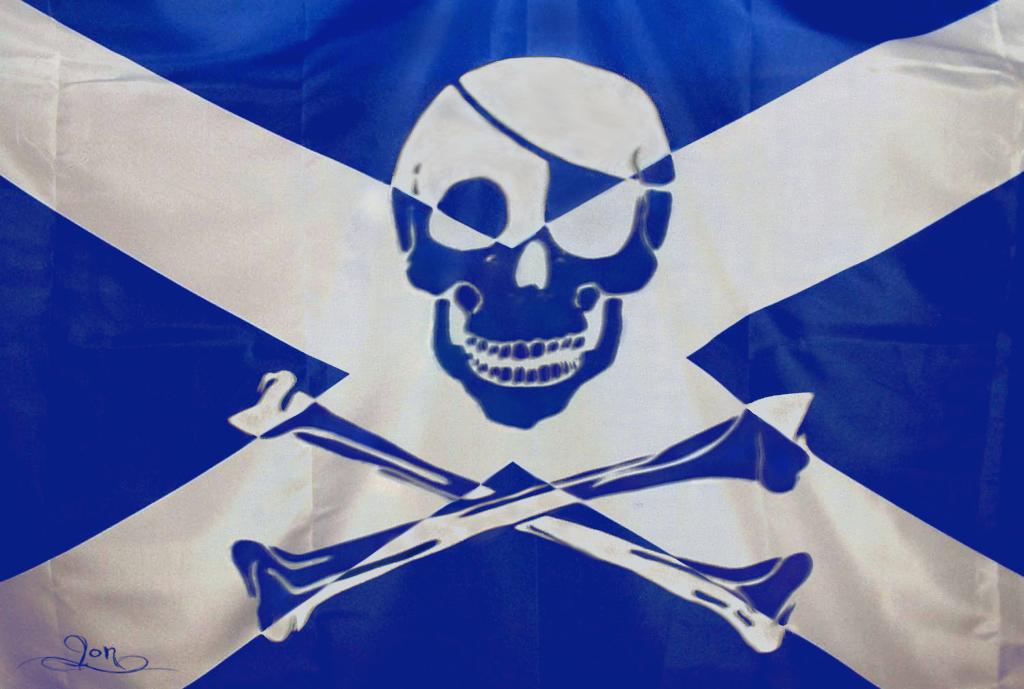 hd scotland flag wallpaper - photo #26