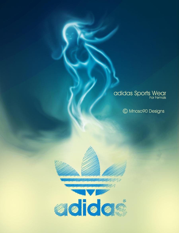 adidas original advert poster - photo #36