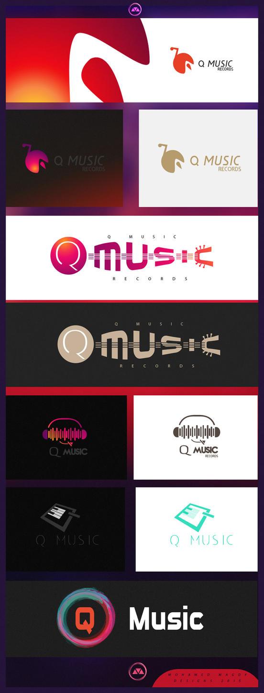 Q Music by mnoso90