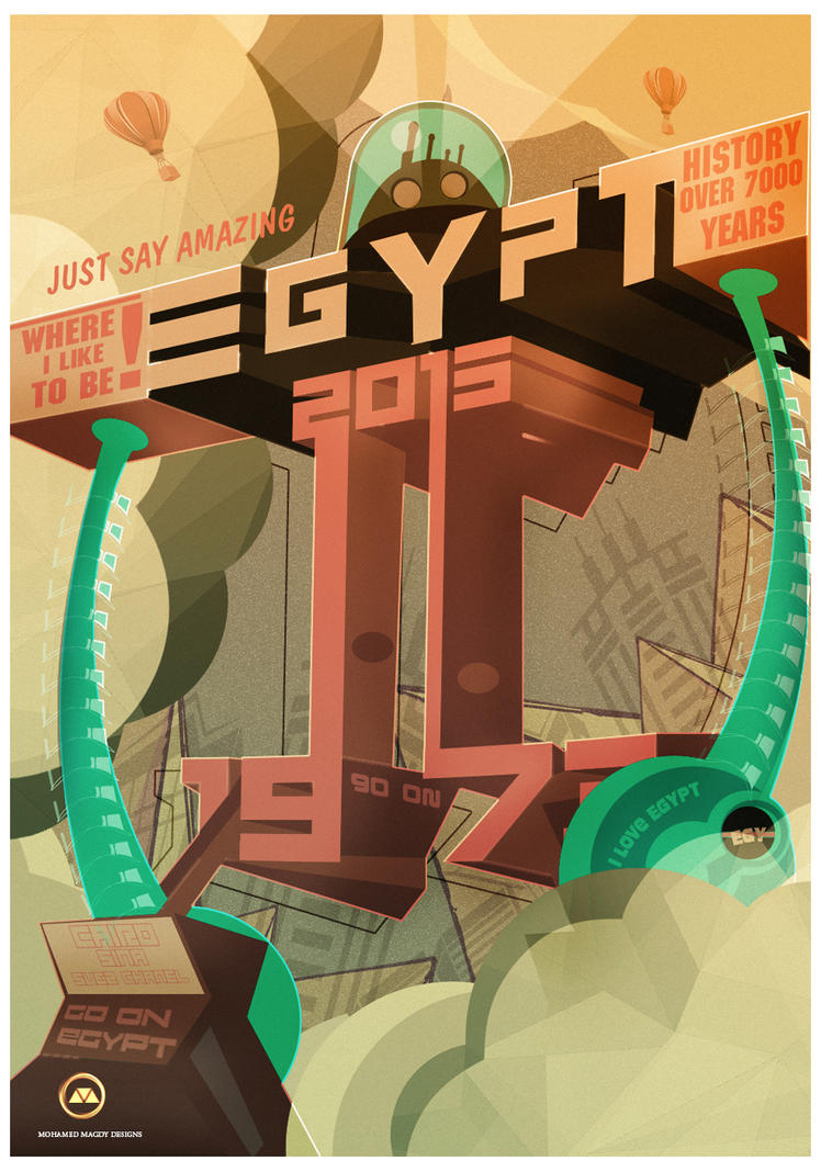 egypt go on 2015 by mnoso90