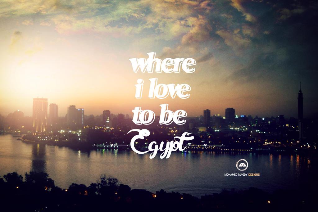 Egypt by mnoso90