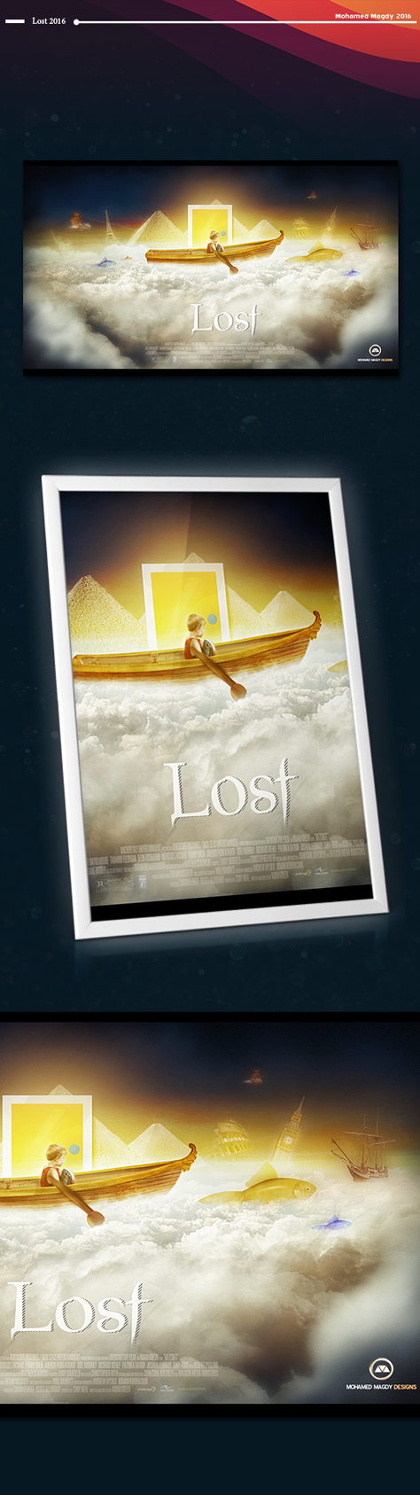 Lost 2016 by mnoso90