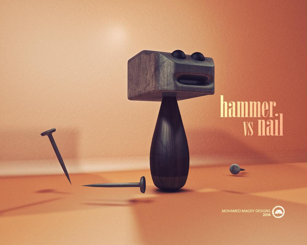 Hammer by mnoso90