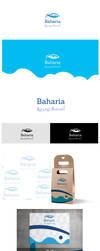 Baharia Logo by mnoso90