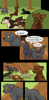 Prince Lupis AU part 2 page 2 by kerorolover16