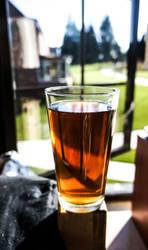 Sweet Tea by martiansummer
