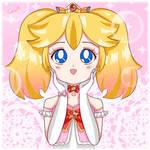 Princess Peach (Star Guardian Mod)