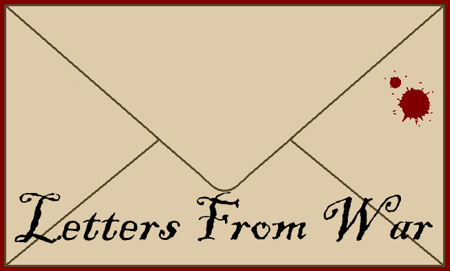 Letters From War by MetasActReon on DeviantArt