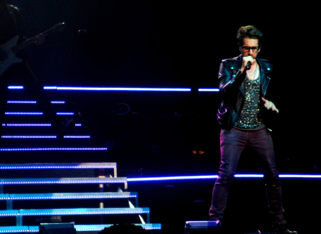 Will Champlin Background by MetasActReon