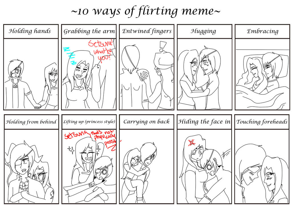 flirting meme slam you all night images video clips video