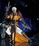 Diablo 3 Monk 2
