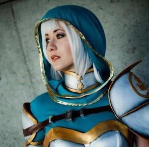 ZerinaX's Profile Picture