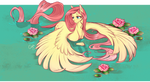 Fluttershy by CigarsCigarettes