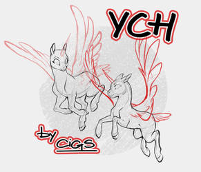 Free YCH by CigarsCigarettes