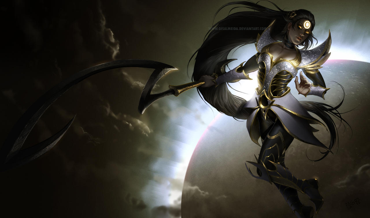 What's a skin you wish existed? : leagueoflegends  What's a sk...