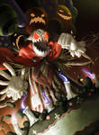 League of Legends: Halloween Fiddlesticks