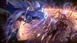 League of Legends: The Moon Also Rises