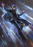 Final Fantasy XV: Armiger