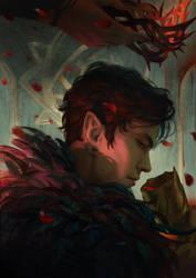 Cardan Cruel Prince by GisAlmeida