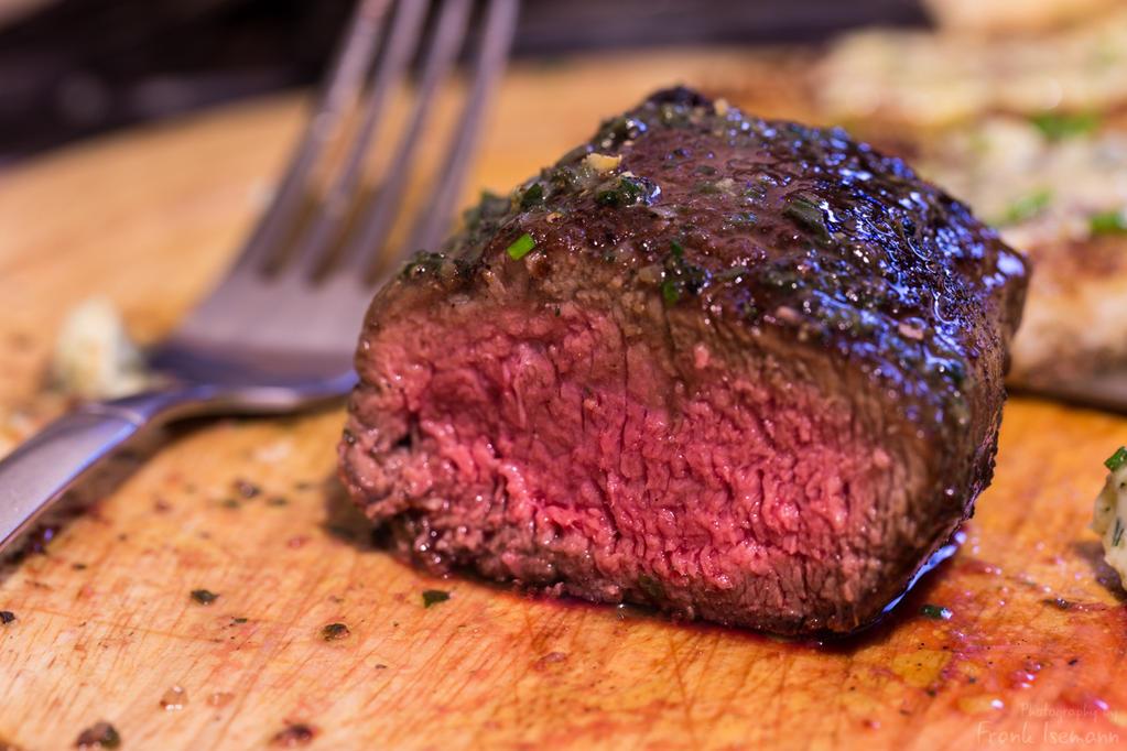 Argentine Angus Steak by fti7