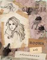 Hermione Granger by Ninidu