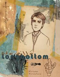 Neville Longbottom by Ninidu