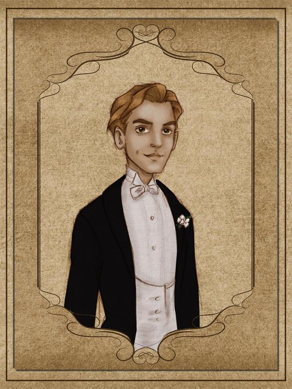William Archer by Ninidu