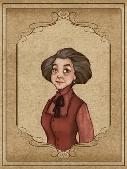 Henrietta Archer