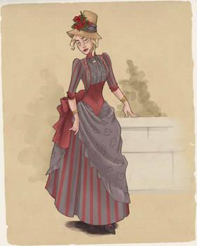 Viola Fairweather