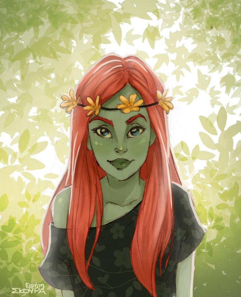 Ivy by Ninidu