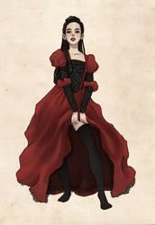 The Countess by Ninidu