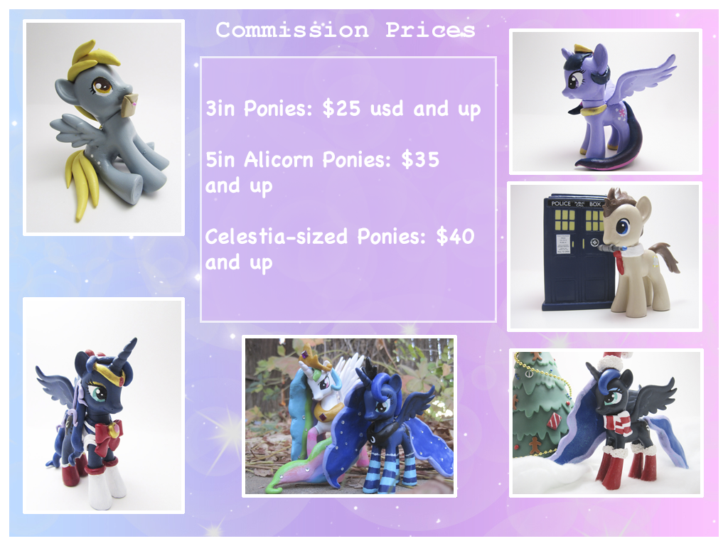 Commission Collage by Imsya