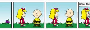 Peanuts Untold - 01