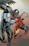 Venom-vs-wolverine